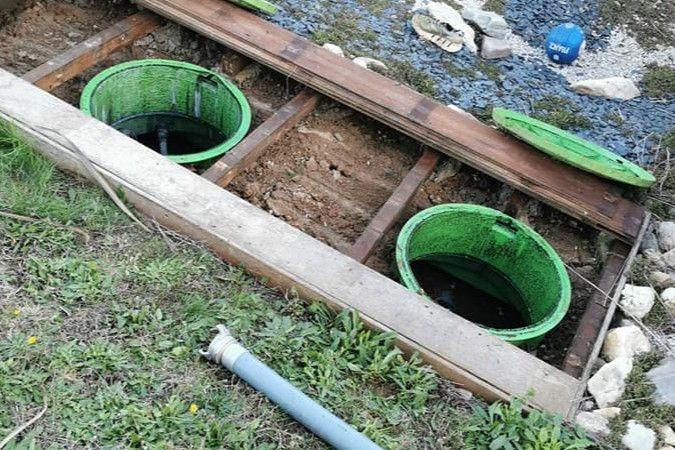 Vidange de fosse septique & toutes eaux - 1